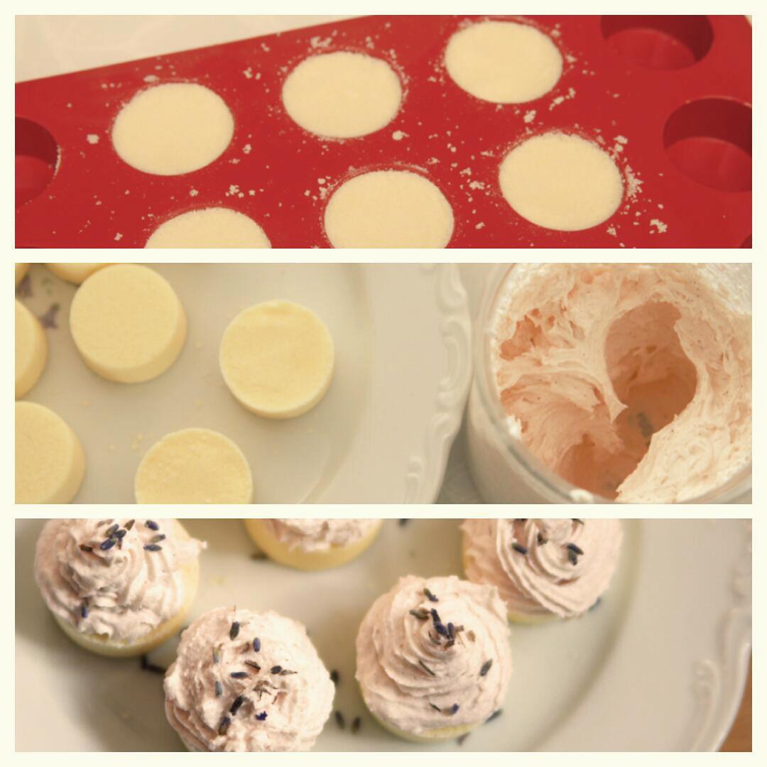 seifen cupcakes selber machen